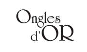 ongles d'or produits pour ongles